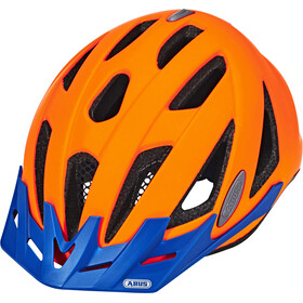 ABUS Urban-I 2.0 Bike Helmet orange